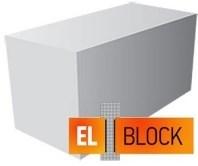 Газобетонные блоки EL-BLOCK (г. Коломна)