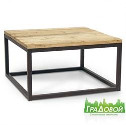 Каркасный столик - фото 4673
