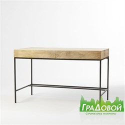 Каркасный стол - фото 4677