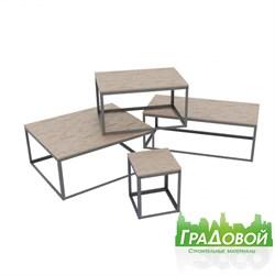 Кофейный столик - фото 4803