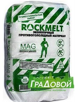 Rockmelt MAG