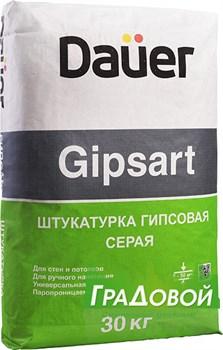 ШТУКАТУРКА ГИПСОВАЯ DAUER GIPSART - фото 4924