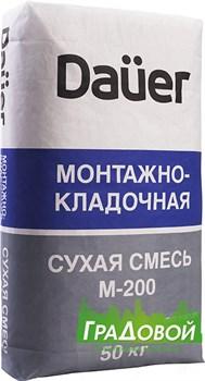 Сухая строительная смесь М-200 - фото 4927