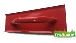 рубанок для газобетона металлический (ручка) 392 зуба