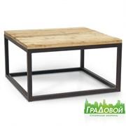 Каркасный столик