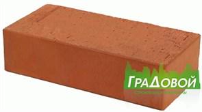 КИРПИЧ М-200 КЕРАМИЧЕСКИЙ ПОЛНОТЕЛЫЙ (ПЕЧНОЙ)